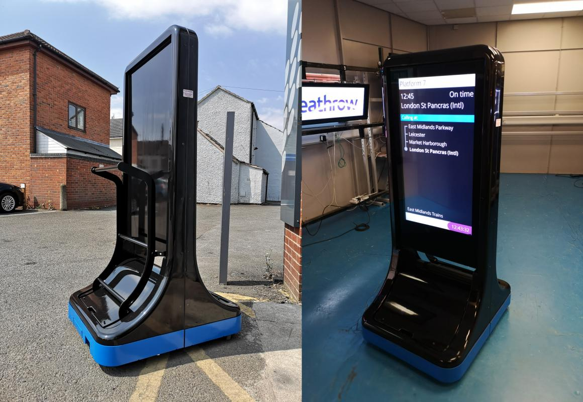 Innovative mobile PID launched
