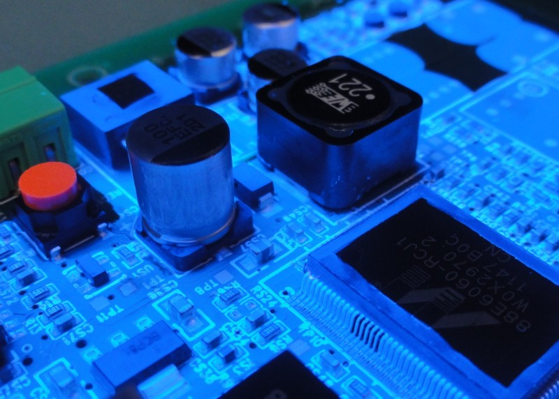 Conformal Coating Investment