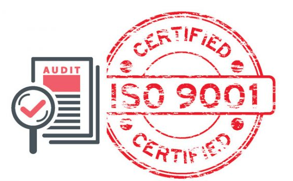 Continued ISO 9001 success